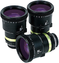 SLR Magic Anamorphot-Cine 1.33x Three Lens Set PL