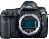 Canon 5D Mark IV w/ Canon Log