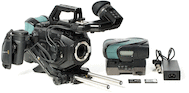 Blackmagic Design URSA Mini 4.6K Premium Kit (EF)