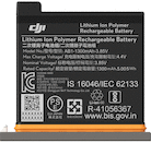 DJI AB1 Battery for Osmo Action Camera