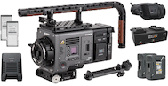 Sony VENICE 6K Premium Gold Mount Kit