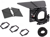 Wooden Camera UMB-1 Swing Away 3-Stage Matte Box