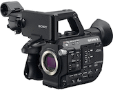 Sony PXW-FS5 XDCAM Super 35 Professional Camcorder
