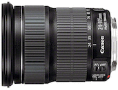 Canon 24-105mm f/3.5-5.6 IS STM