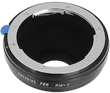 FotodioX Nikon Lens to C-mount Camera Adapter