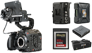 Canon EOS C500 Mark II Premium Kit (EF)