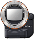 Sony A-Mount Lens to E-Mount Adapter (LAEA4)