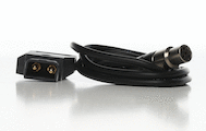 D-Tap to TA4 Mini XLR Cable