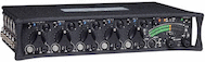 Sound Devices 552 5-Channel Production Mixer and Recorder