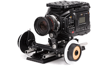 Wooden UFF-1 Pro Universal Follow Focus