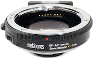 Metabones Canon EF to Micro 4/3 Speed Booster XL Adapter
