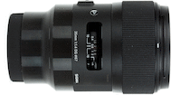 Sigma 35mm f/1.4 DG HSM Art for Sony E
