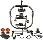 Freefly Movi Pro Dual Operator Bundle w/ TB50 Adapter