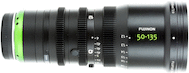 Fujinon MK50-135mm T2.9 for Canon RF