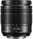 Panasonic 12-60mm f/3.5-5.6 Power OIS