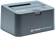 Voyager Q Quad Interface Hard Drive Dock