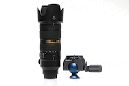 Telephoto Sports Package for Nikon