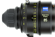 Zeiss Supreme Prime 85mm T1.5 (PL)