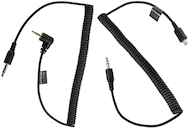 3.5mm Remote Shutter Release Cable Kit for Olympus