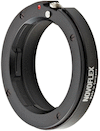 Novoflex Leica M Lens to Canon RF-Mount Camera Adapter