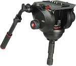Manfrotto 509HD Professional Fluid Head