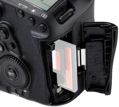 LensRentals com - Rent a Canon 5D Mark IV