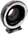 Metabones Canon EF to Blackmagic Pocket Cam Speed Booster T