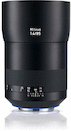 Zeiss Milvus ZE 85mm f/1.4 for Canon
