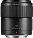 Panasonic 30mm f/2.8 OIS Macro