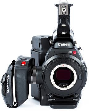 Canon C300 Mark Iii Release Date