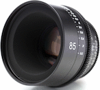 Rokinon Xeen 85mm T1.5 for PL Mount