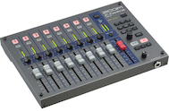 Zoom FRC-8 F-Control Surface for Multitrack Field Recorders