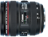 Canon 24-70mm f/4L IS