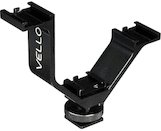 Vello Double Shoe Adapter