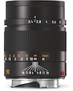Leica 90mm f/2.4 Summarit-M