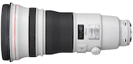 Canon 400mm f/2.8L IS II