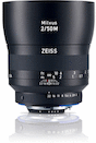 Zeiss Milvus ZF.2 50mm f/2M for Nikon