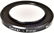 Zeiss Center Filter for ZM 15mm f/2.8