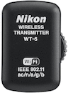 Nikon WT-6a Wireless Transmitter