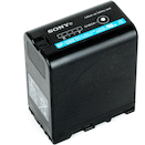 Sony BP-U60 Battery for XDCAM Camcorders