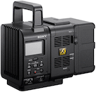 Sony FS RAW 4K Recorder Kit