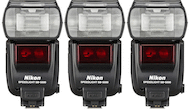 Nikon SB-5000 Wireless Speedlight Kit