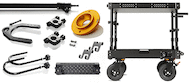 Inovativ Voyager 36 EVO Equipment Cart Premium Kit