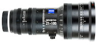 Zeiss Lightweight Zoom LWZ.3 21-100mm T2.9-3.9 (EF)