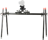 Kessler Shuttle Dolly Kwik Rail Kit w/ Motion Control