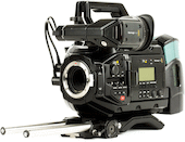Blackmagic Design Ursa Mini Pro 4.6K G2 Premium Kit (EF)