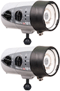 Ikelite DS161 Two-Strobe Kit