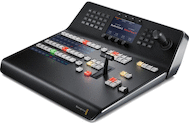 Blackmagic Design ATEM 1 M/E Advanced Control Panel