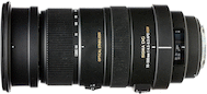 Sigma 50-500mm f/4.5-6.3 HSM OS for Canon