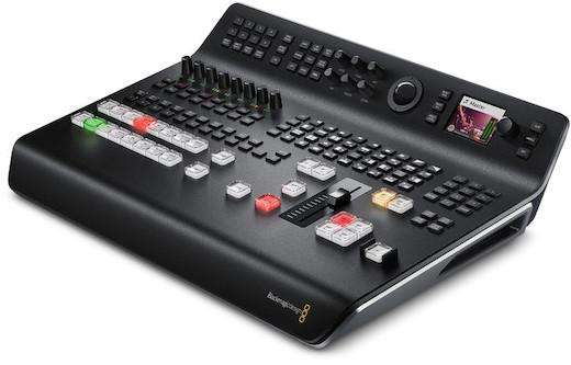 Lensrentals Com Rent A Blackmagic Design Atem Television Studio Pro 4k Switcher